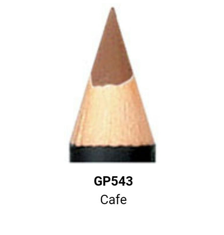 L.A Girl Lipliner Pencil - GP543 Cafe