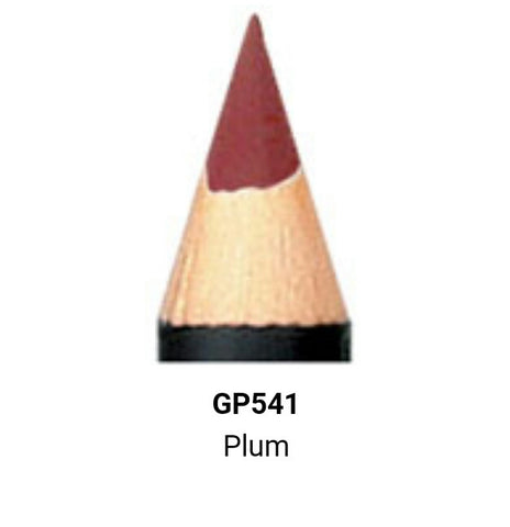 L.A Girl Lipliner Pencil - GP541 Plum