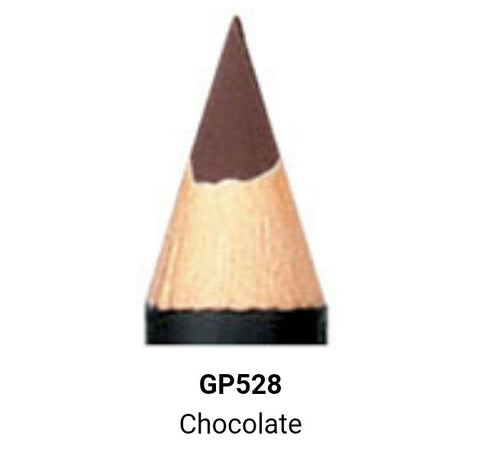 L.A Girl  Lipliner Pencil GP528 Chocolate