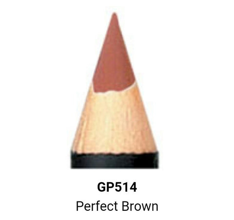 L.A Girl  Lipliner Pencil GP514 Perfect Brown