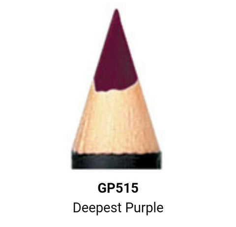 L.A Girl  Lipliner Pencil GP515 Deepest Purple
