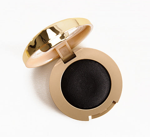 Milani Bella Eyes A Gel Powder Eyeshadow - Bella Black