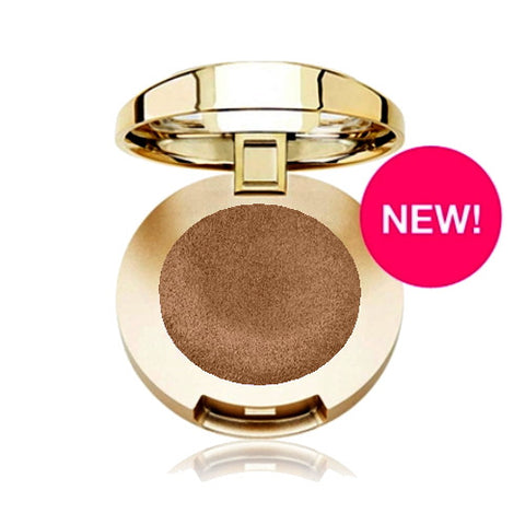 Milani Bella Eyes A Gel Powder Eyeshadow - Bella Caffe
