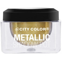 CITY COLOR Metallic Shadow Pot - Shooting Star