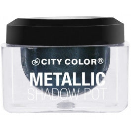 CITY COLOR Metallic Shadow Pot - Galaxy