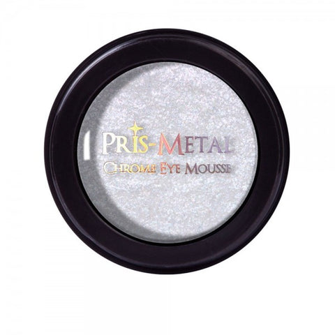 J. CAT BEAUTY Pris-Metal Chrome Eye Mousse - Holography Types