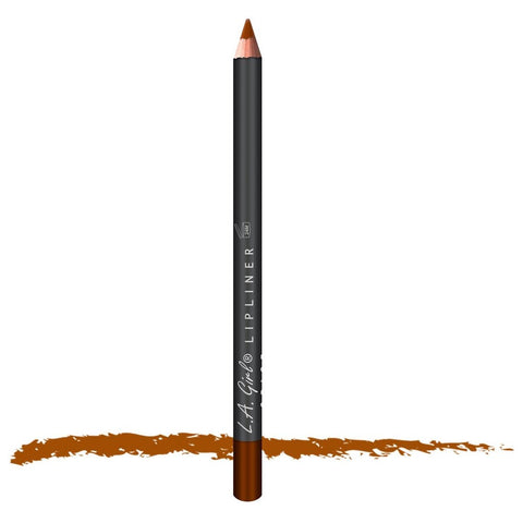 L.A Girl Lipliner Pencil - GP544 Soft Siena