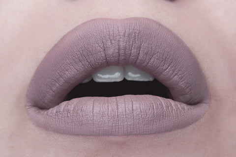 Lady Burgundy - Lips x Matte - Isla -