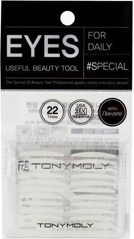 Tonymoly Double Eyelid Tape