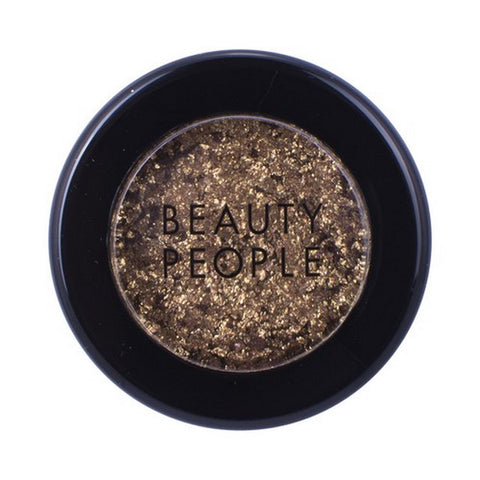 Beauty People Flash Fix Pearl Pigment Pack - Moon Light