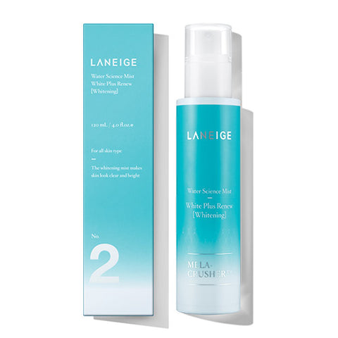 LANEIGE Water Science Mist no.02
