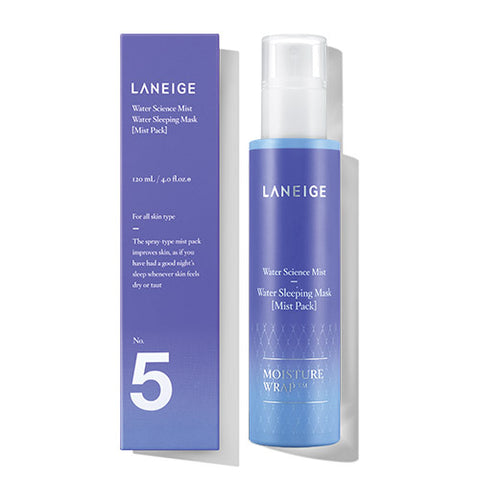 LANEIGE Water Science Mist no.05