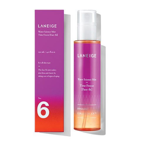 LANEIGE Water Science Mist no.06