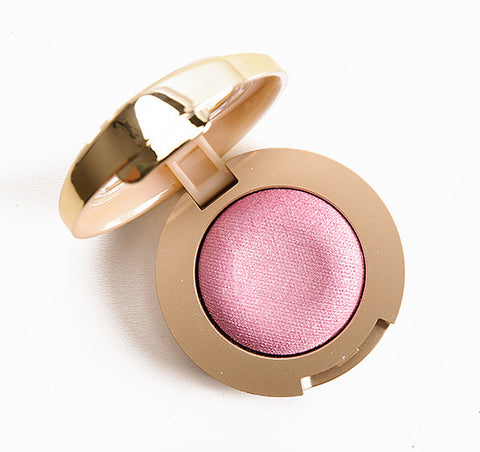 Milani Bella Eyes A Gel Powder Eyeshadow - Bella Rose