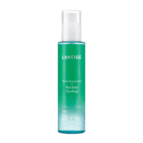 LANEIGE Water Science Mist no.01
