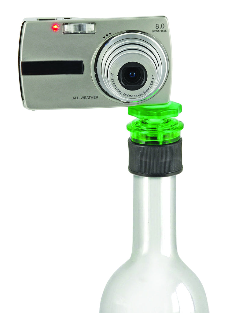 Bottle Tripod Converter