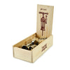 King's Corkscrew box