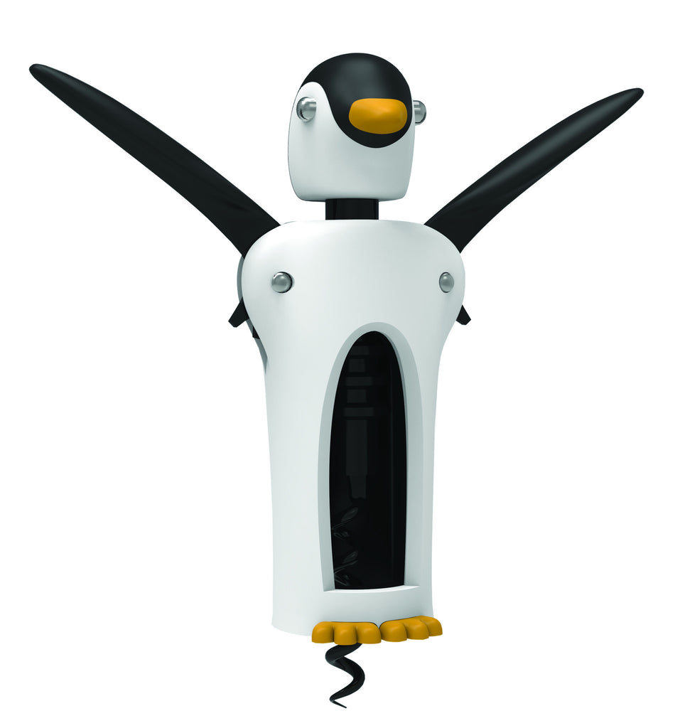 Penguin Wine Opener