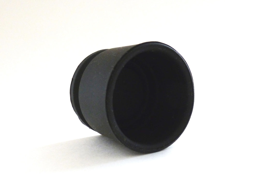 Silicone Wine Bottle Cap Side View