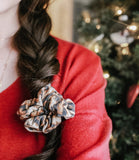 Haven + Ohlee Scrunchies - LEOPARD
