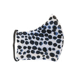 Face Masks (Adult Regular) - DOTS POLYCOTTON
