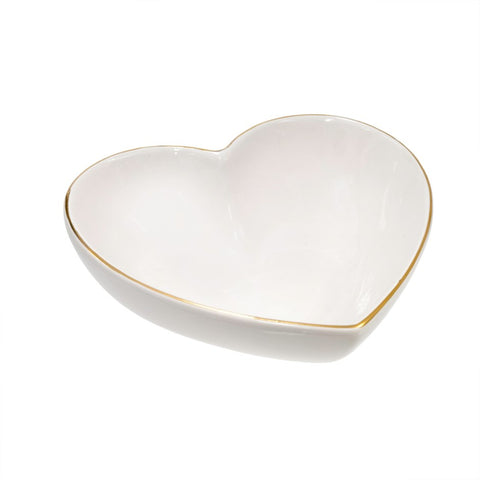 Heart Catch-All Dishes (3 sizes)
