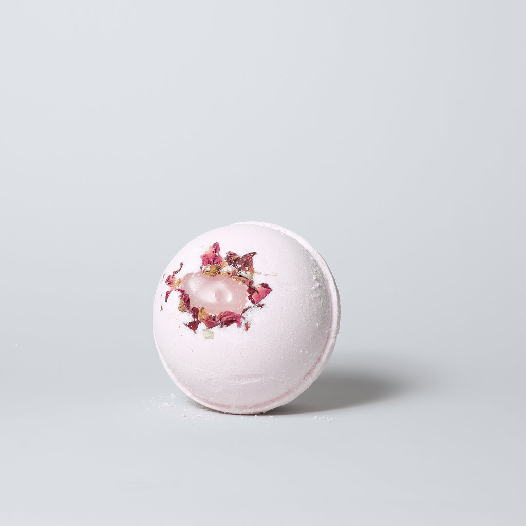 Apt 6 Gem Bath Bombs