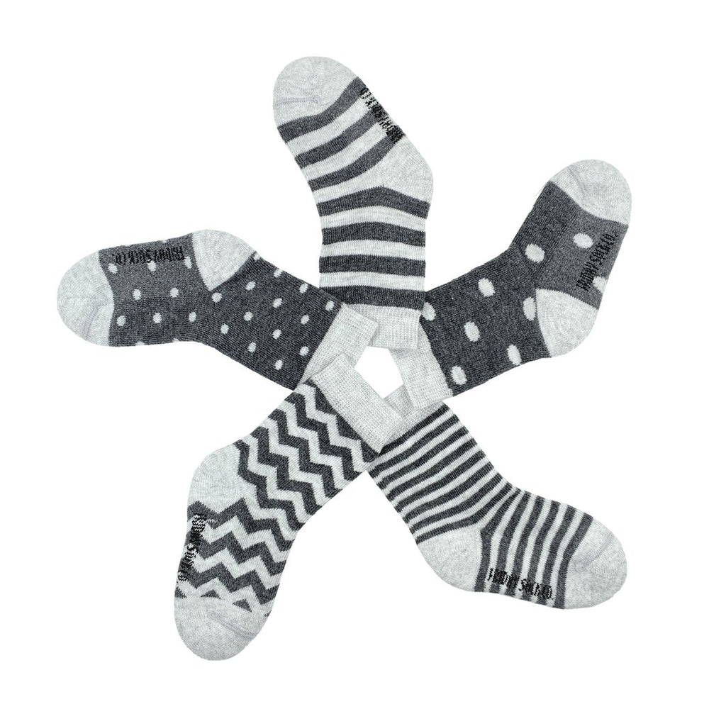 Friday Sock Co - BABY (3 Styles)