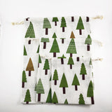 Reusable Gift Bags / Packing Pouches (set of 3)