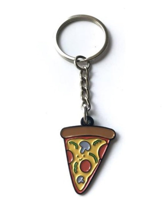 Little May Papery Key Chain