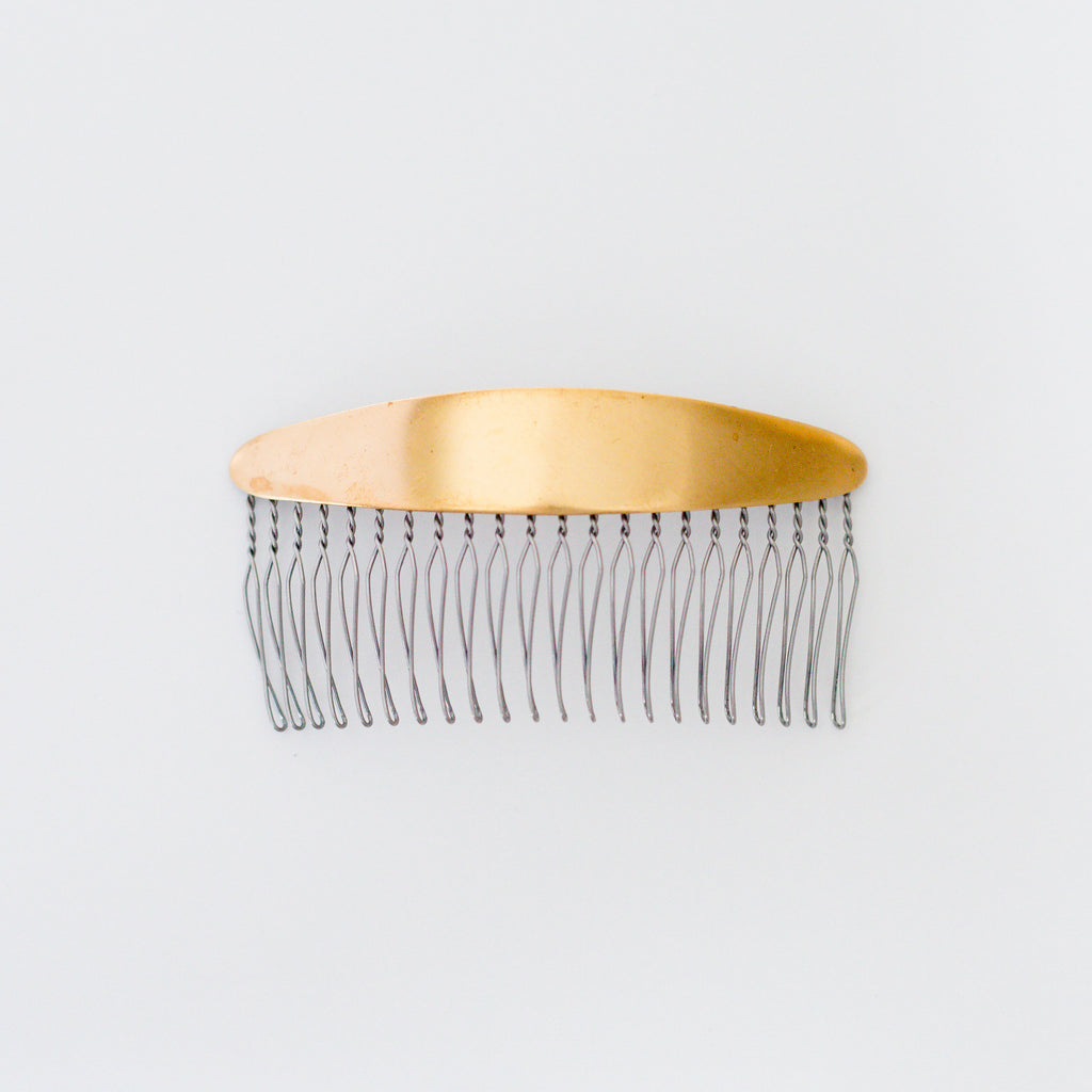 """Smooth Operator"" Hair Comb"