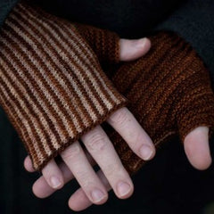 Luckenbach Mitts