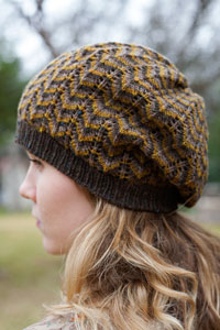Guadalupe River Hat
