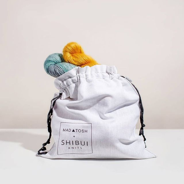 MT+ Shibui Project Bag