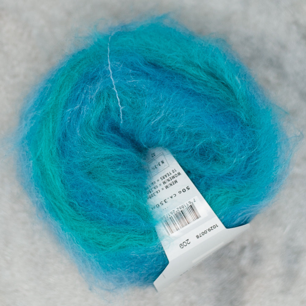 Lang Mohair Luxe Color