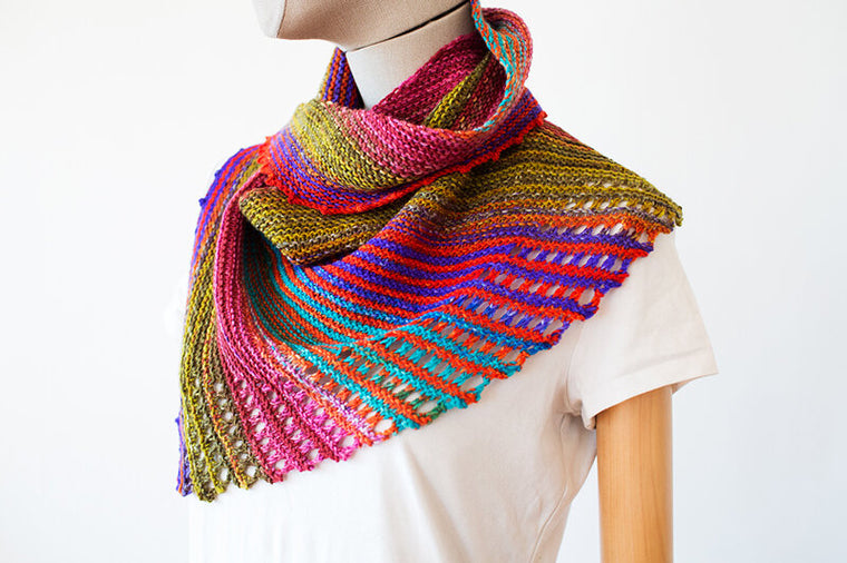 Urth Anica Shawl Kit