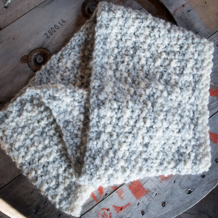 Let it Knit, Let it Purl, Let it Snow! - Free Pattern