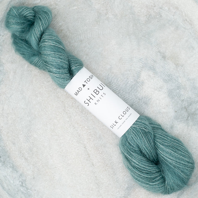 MT+Shibui Silk Cloud