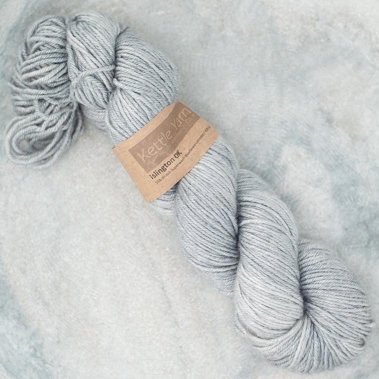 Kettle Yarn Co. Islington DK