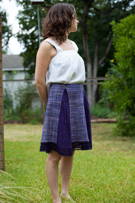 Kismet - Constellation Skirt Pattern