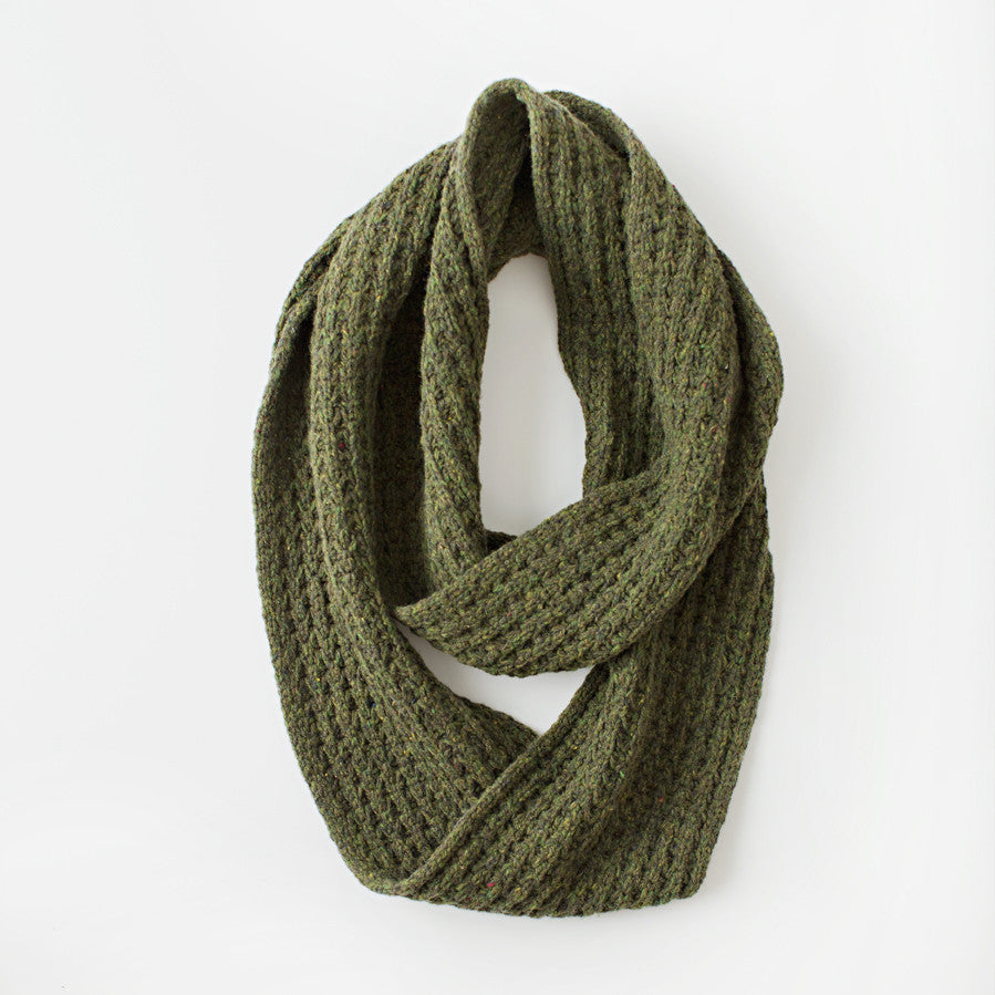 Convoy Cowl - Spring Thaw Collection