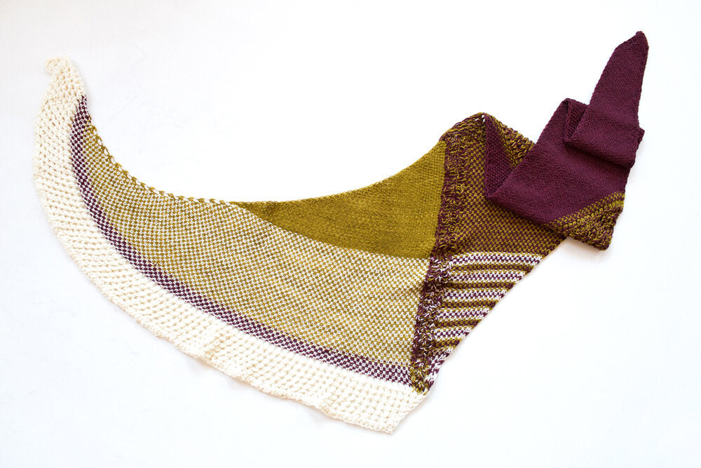 Urth Kit - Divanyolu Shawl