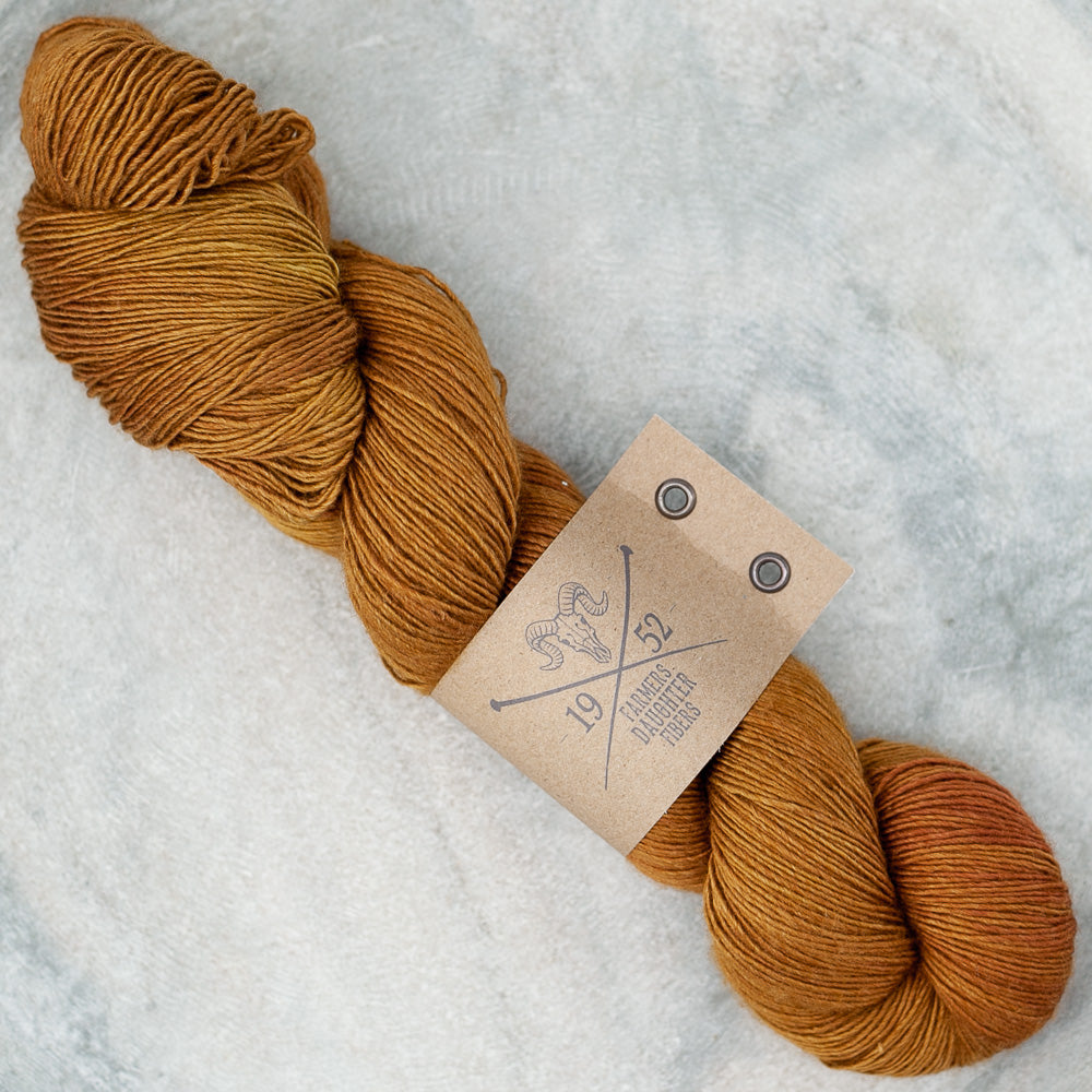 Farmers Daughter Foxy Lady Yarn