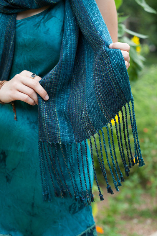 Kismet - Weaving, Knit and Crochet patterns