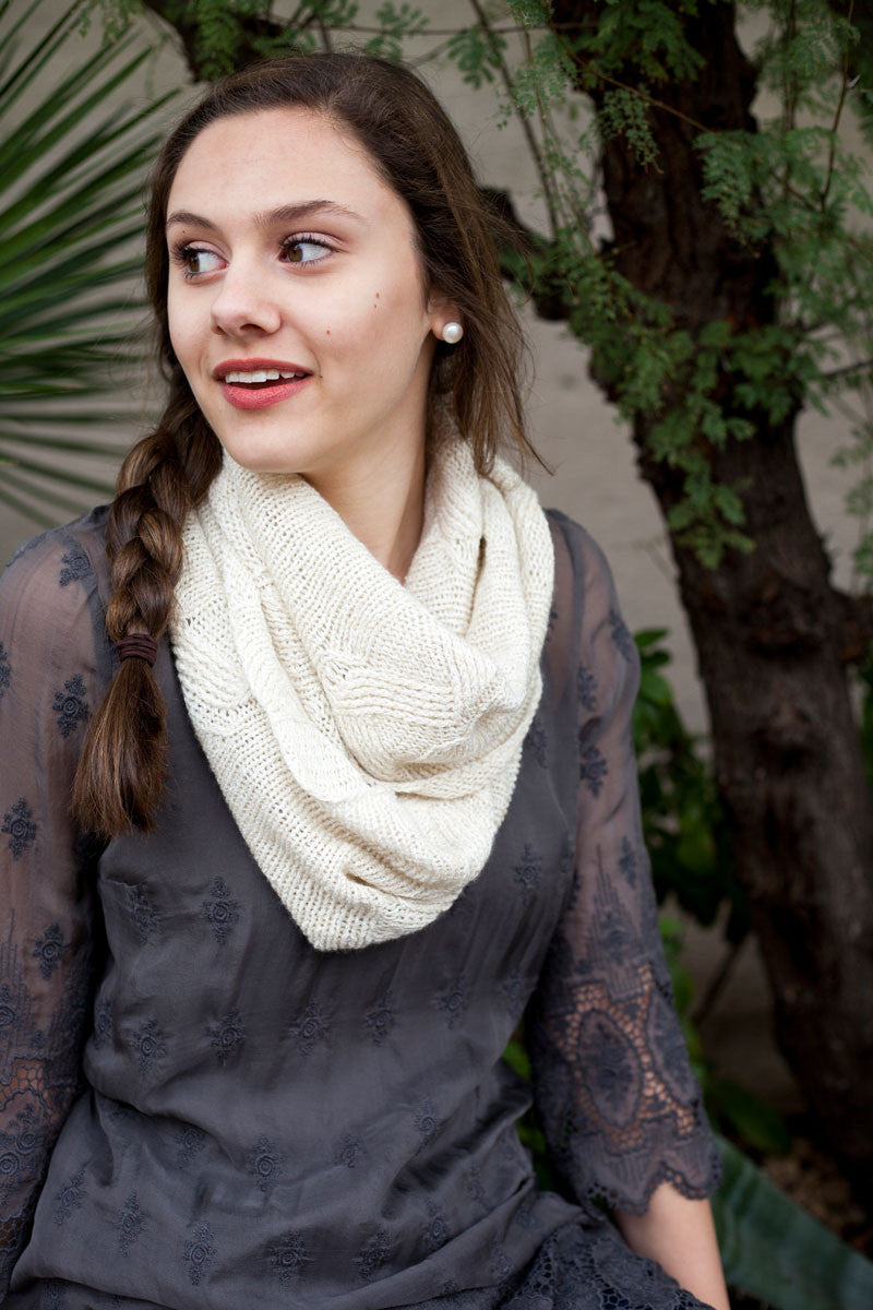 Whitewater Cowl Pattern