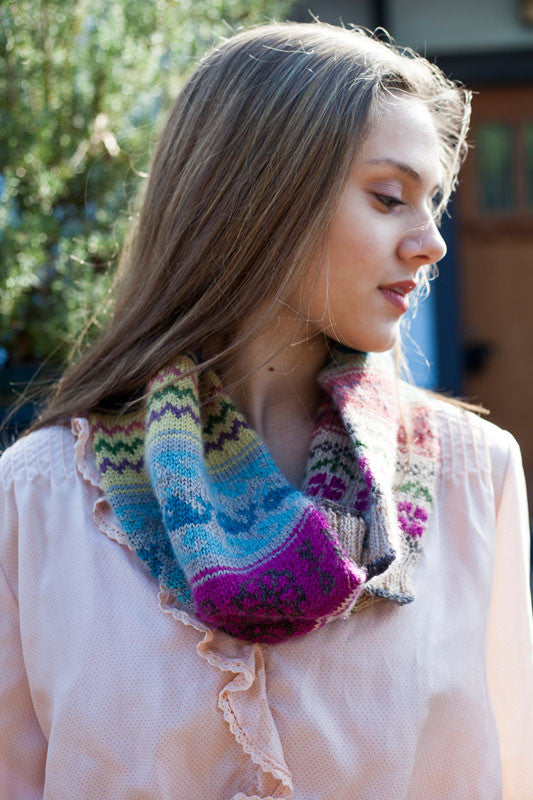 Cold Front Cowl
