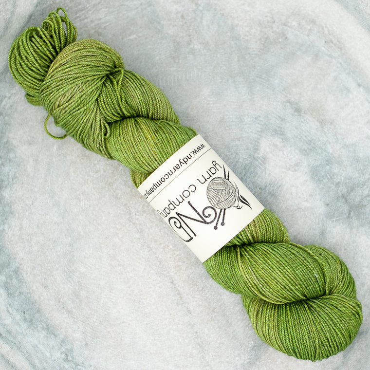 HCW + ND Yarn  Custom Color