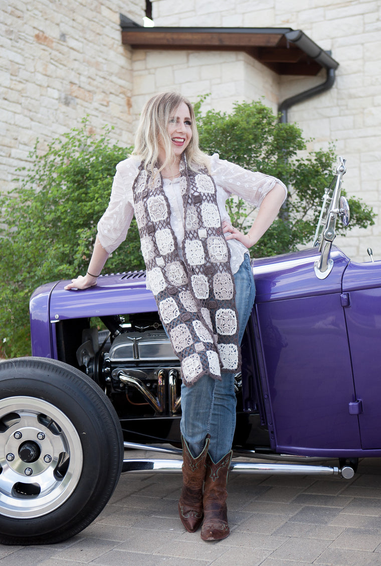 Mustang Sally Pattern