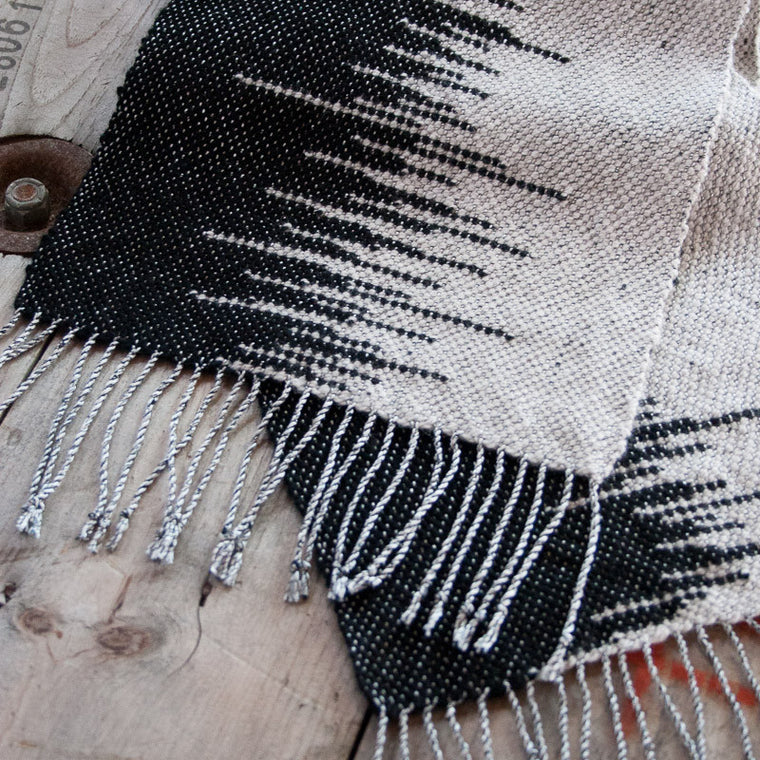 Class: Beyond Easy Weaving - Clasped Weft