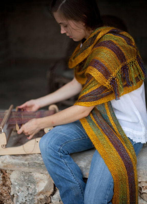 Class: Weaving Made Easy